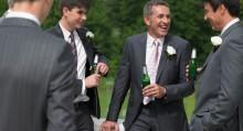 Best Man Checklist for Wedding