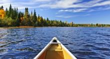 Canoeing Checklist