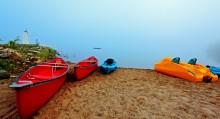 Canoe Camping Checklist
