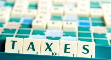 Tax Deduction Checklist