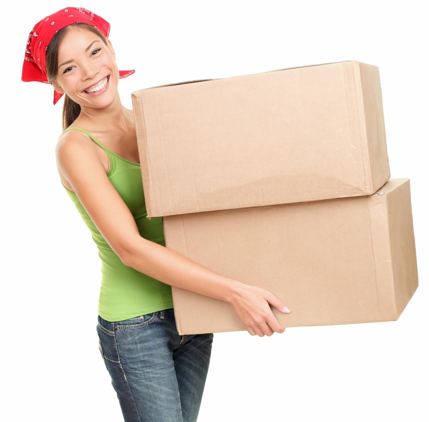 Local Moving checklist
