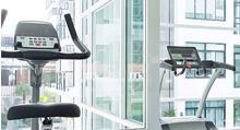 Gym Checklist