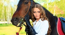 Horse Show Basics Checklist