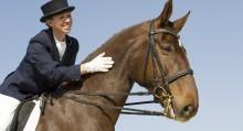 Horse Show Checklist