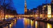 One day trip plan to the Netherlands
