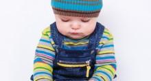 Baby Development Stages Checklist