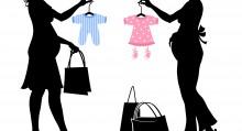 Baby Items Needed Checklist