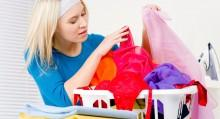 Laundry Organization Checklist