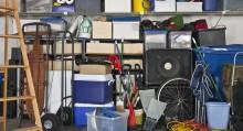Garage Checklist