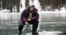 Ice Fishing Checklist