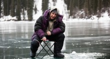 Ice Fishing Checklist