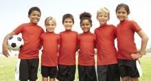 Kids Sport Checklist