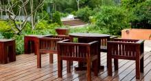 Outdoor Furniture Checklist