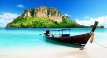 Thailand Checklist