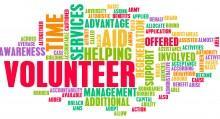 Volunteer Checklist
