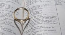 Vows Writing Checklist