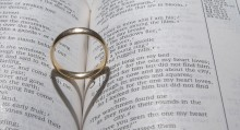 Vows Writing Checklist
