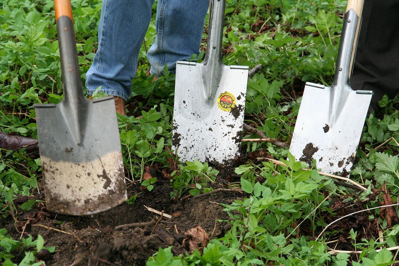 Garden Tools Maintenance Checklist