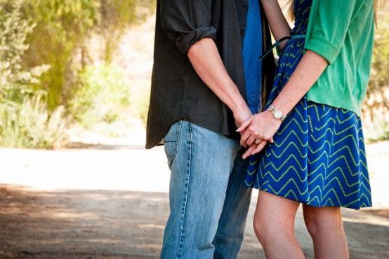 Blind Date Checklist