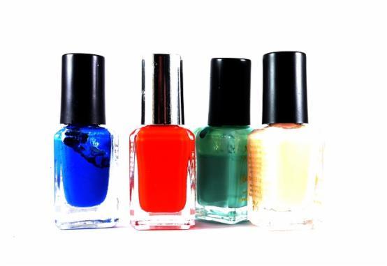 Manicure Checklist