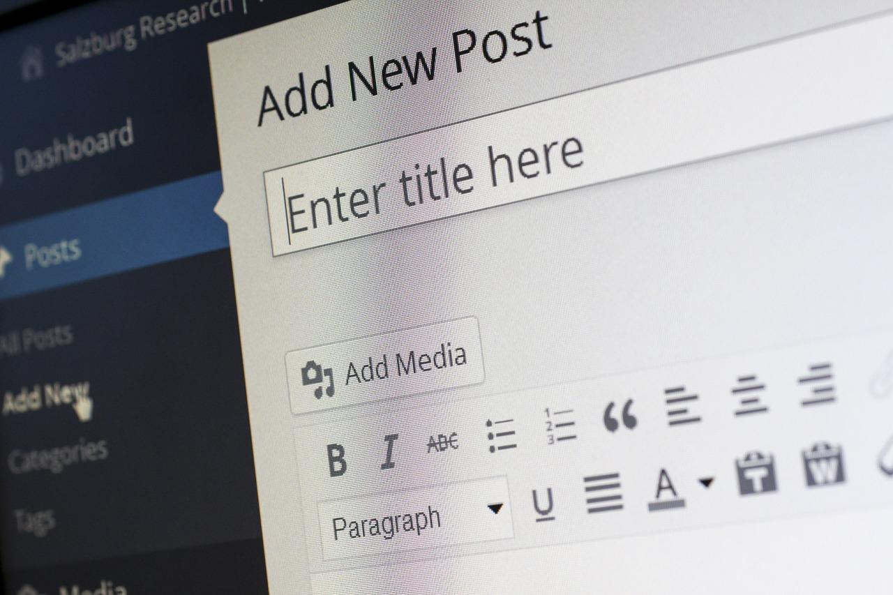 Content Management System Evaluation Checklist