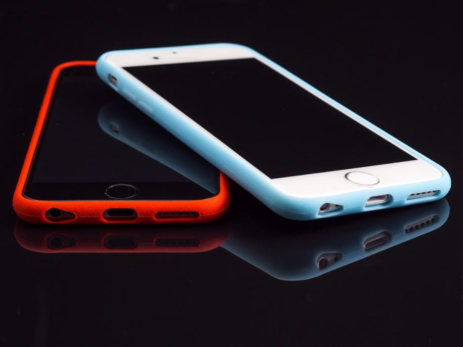 Checklist Mobiele telefoon kiezen
