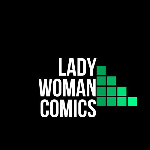 Lady Woman Comics Book Checklist