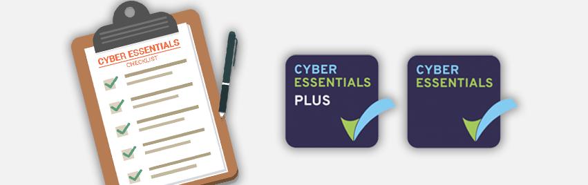 Pre-Cyber Essentials Checklist