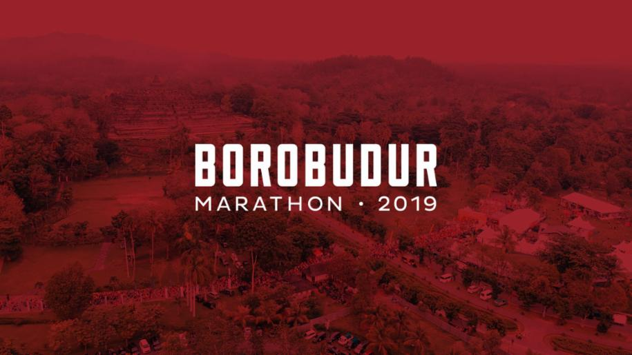 Borobudur Marathon 2019 - Race Preparation Tips