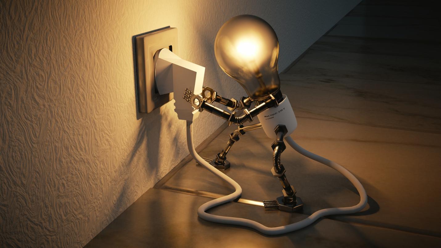 Checklist voor energiebesparing