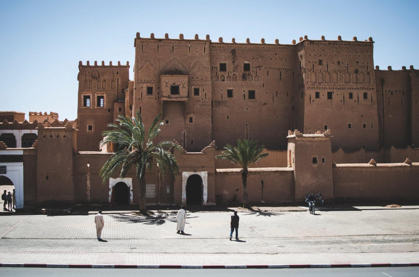 Five Moroccan Attractions to Visit and Things to Do During Your Trip