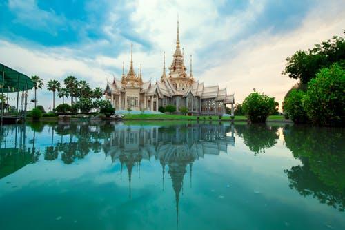 5 Best Activities in Bangkok