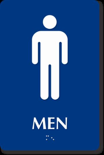 Bathroom-Main Concession Men's