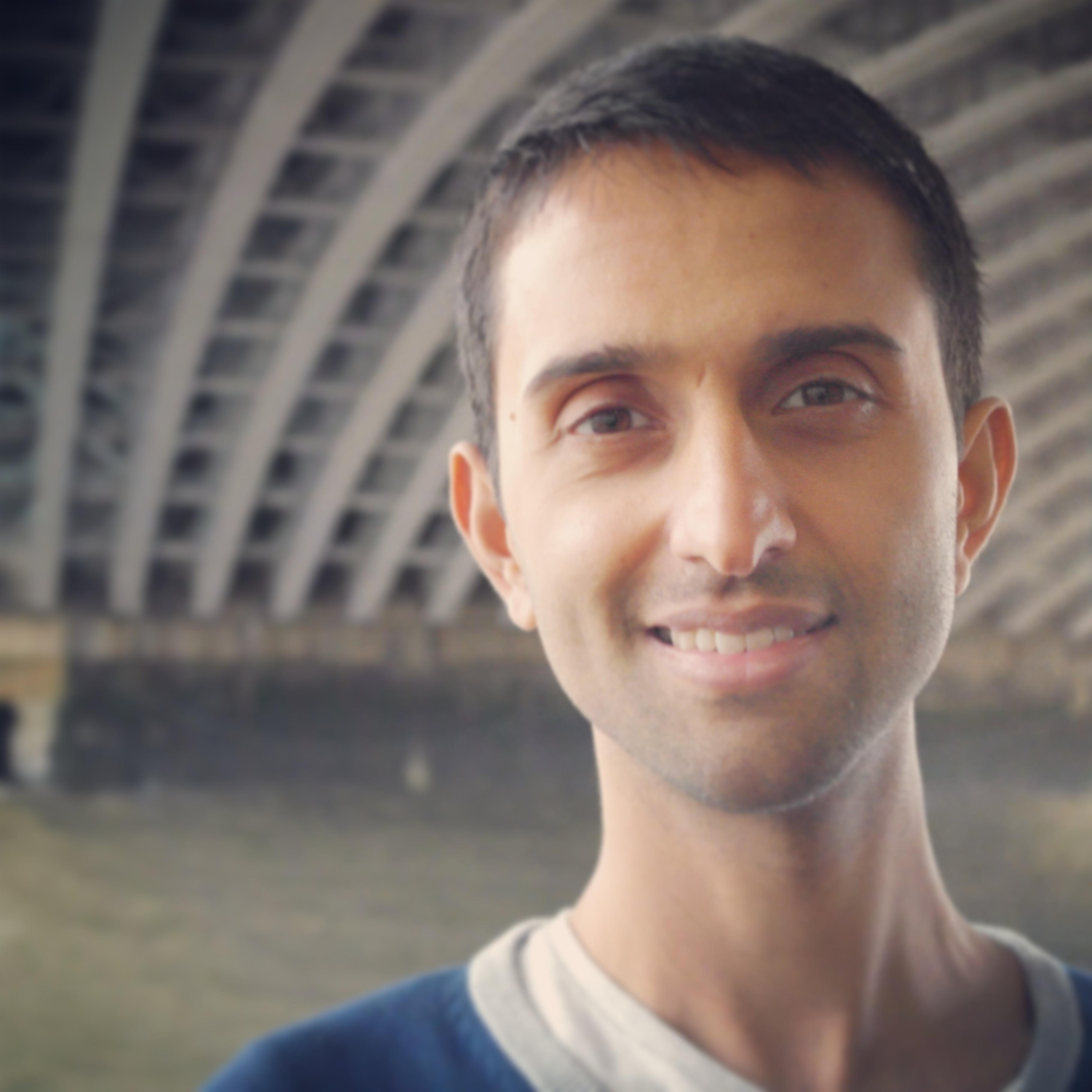 Ravi Sandhu-1