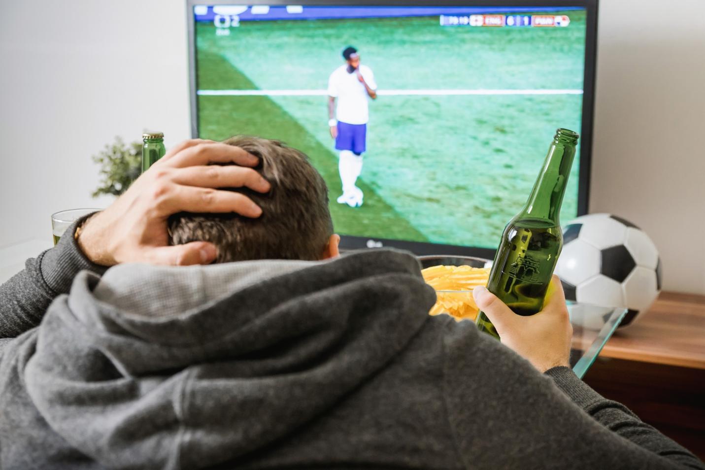 Dé checklist voor het kijken van sport tijdens deze corona crisis